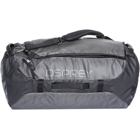 Osprey Transporter 95 Travel Luggage black